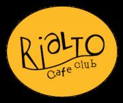 Cafetería Café Rialto en Valencia